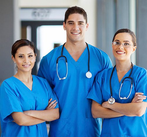 Healthcare Uniforms and Medical Supplies